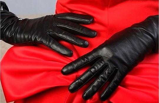 женские размеры перчаток