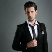 Таблица размеров одежды для мужчин: пиджак