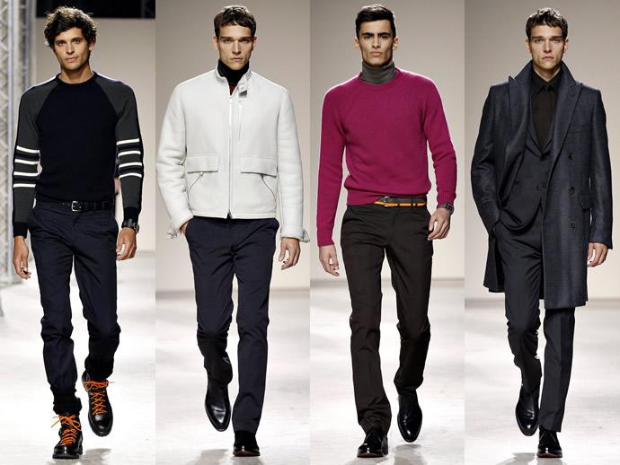 ГОСТ размеры мужской одежды
