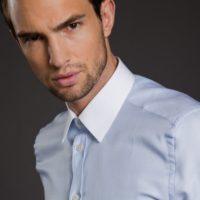 мужские европейские размеры рубашек
