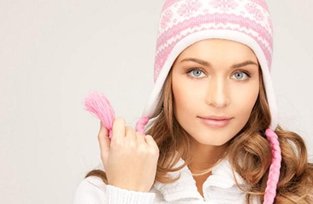женские размеры шапок