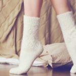 Как правильно выбрать размеры женских носков?