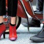 Учимся определять российский размер обуви в см