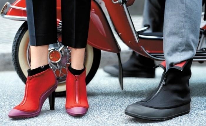 российский размер обуви в см