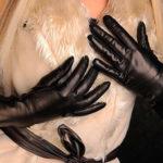 Как выбрать размер женских перчаток?