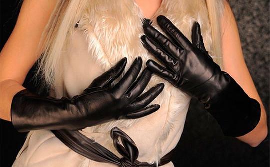 как выбрать размер перчаток женских