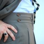 Размеры мужских штанов: как узнать свой?