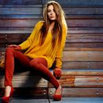 Женские штаны: как узнать свой размер и не ошибиться с выбором
