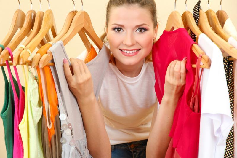 размер одежды женской 8-10