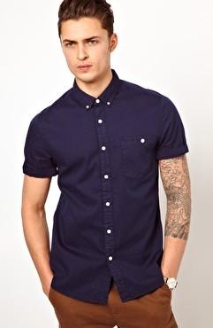 Как правильно подобрать размер для мужской рубашки