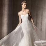 Гид для невест: как подобрать идеальное свадебное платье