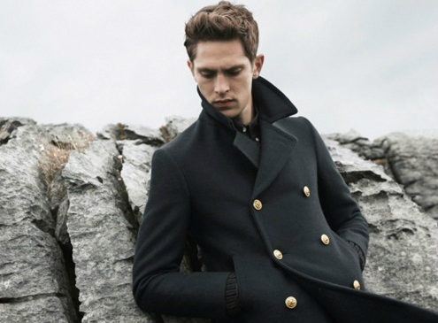 Как подобрать куртку мужскую