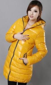 китайские размеры курток