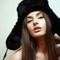 Размер женской шапки