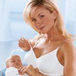 Как выбрать бюстгальтер для кормления: сохраняем формы после родов