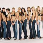 Чтобы джинсы сидели, или как выбрать одежду по фигуре