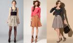 Несколько секретов о том, как выбрать юбку