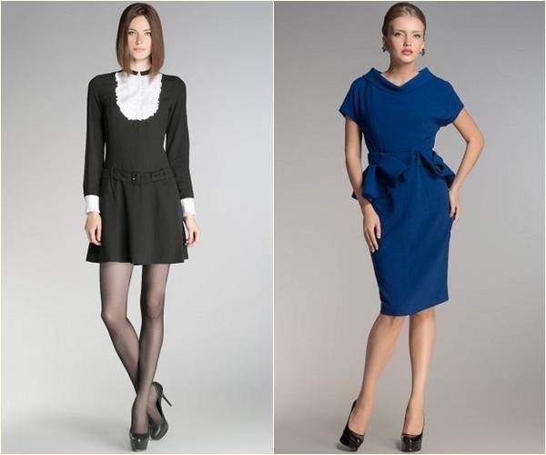Подобрать фасон платья