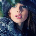 Как выбрать цвет шубы: создаем идеальный образ