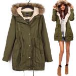 Как выбрать куртку для прекрасной дамы