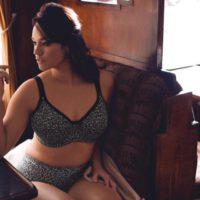 Как подчеркнуть свои объемы: выбираем бюстгальтер для большой груди