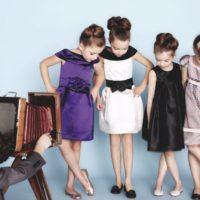 Определяем размер обуви для девочки