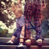 Комфорт и безопасность: как правильно выбрать кроссовки для ребенка