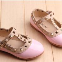 Как выбрать туфли ребенку