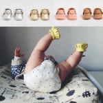 Как выбрать мокасины вашему ребенку?