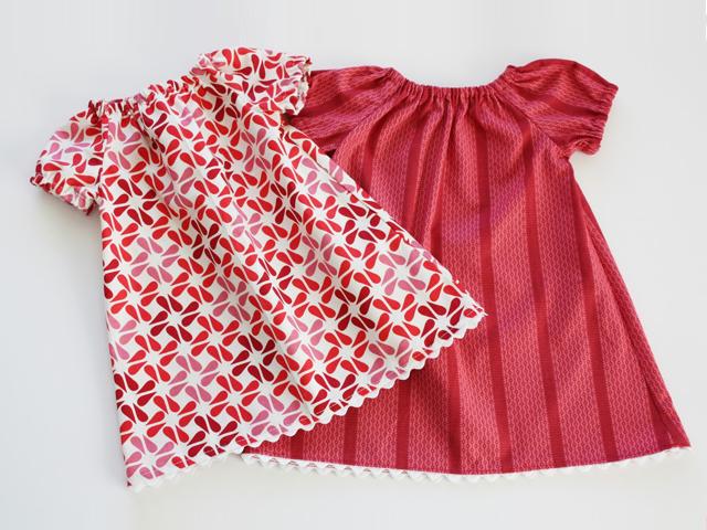 Подобрать платья детям просто