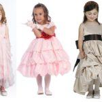 Как выбрать платье для девочки: советы от заботливых мам