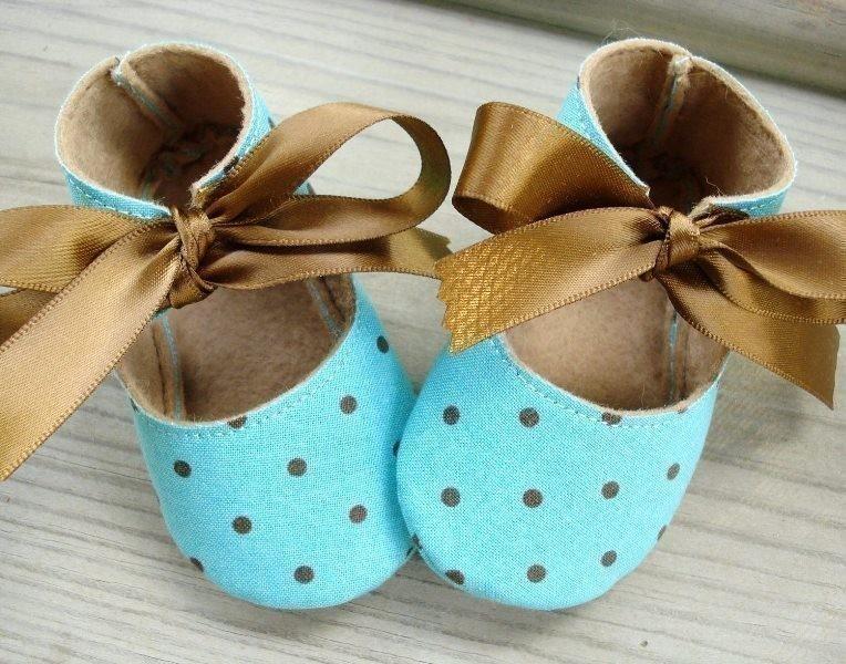 Выбираем туфли девочке