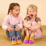 Как подобрать сандали ребенку: готовимся к лету