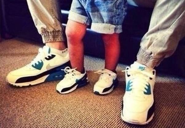 Детские кроссовки: как выбрать?