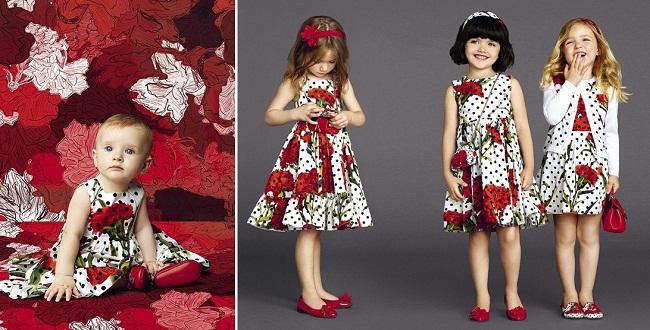 Модная одеждда для девочек - секреты выбора