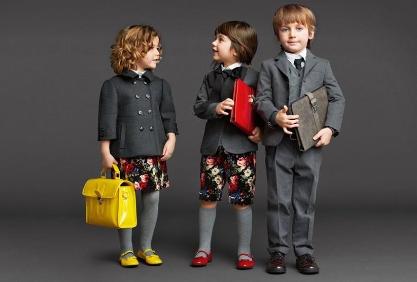 Как определить размер одежды мальчика: только удачные покупки!