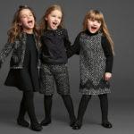 Детская одежда для девочек: как не ошибиться с размером