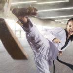 Как выбрать кимоно для тхэквондо: подробная инструкция