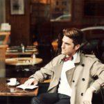 Как выбрать плащ: мужской гид в мире моды