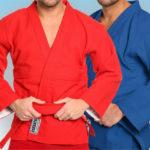 Как выбрать кимоно для самбо: подробная инструкция