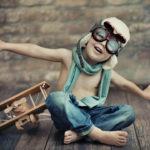 Как выбрать детские джинсы: советы мамам