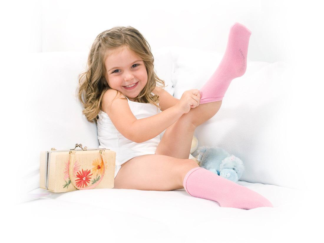 Как выбрать носочки ребенку