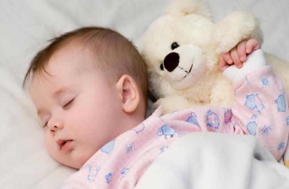 Как выбрать пижаму малышу