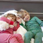 Как заботливой маме выбрать пижаму ребенку?