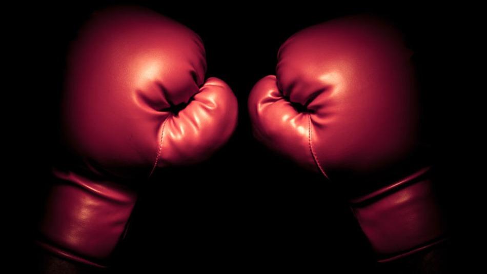 Выбираем перчатки для бокса