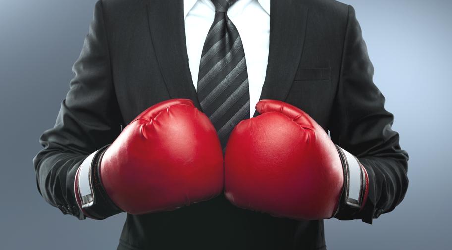 Как выбрать боксерские перчатки: универсальные советы