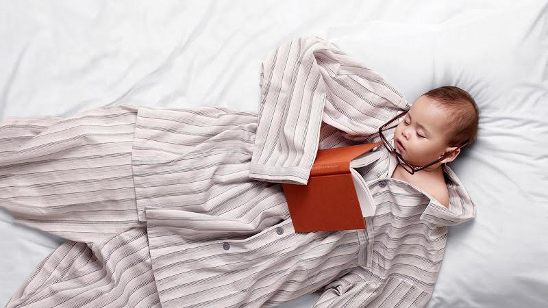 Выбрать пижаму ребенку