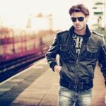Как выбрать мужскую кожаную куртку: секреты брутального стиля