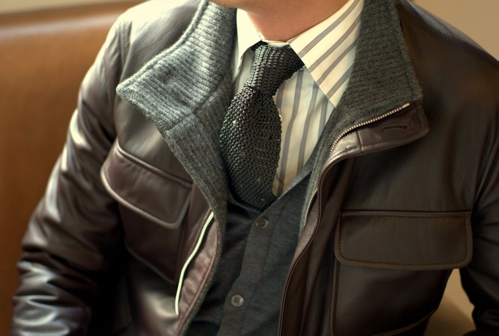 seraphin-deerskin-leather-jackets-men-style-knit-tie
