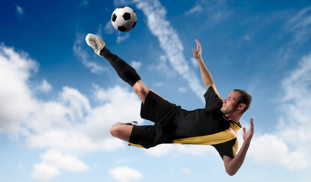 Как выбрать щитки для футбола?
